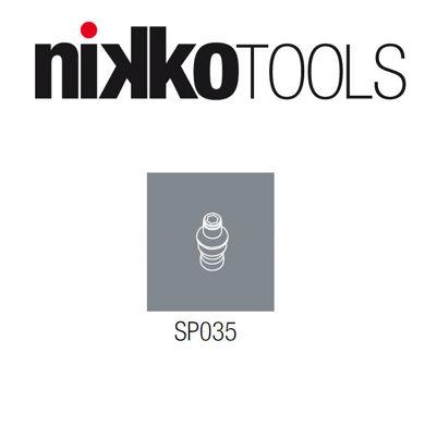 Billede af Nikko låsestift M5 L:11