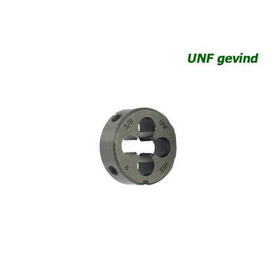 Billede af Gevindbakke UNF 5-44 Ø:20mm