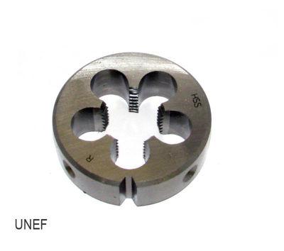 Billede af Gevindbakke UNEF 1/4x32 Ø:20mm