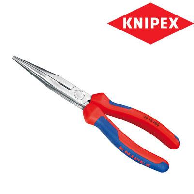 Billede af Spidstang lige 200mm Knipex svær pvc