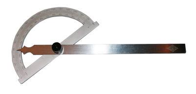 Billede af Gradmåler 150mm bur/200mm linial